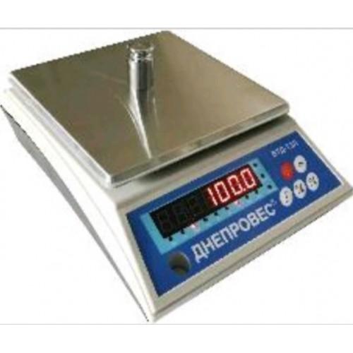 Весы фасовочные ВТД-3Т3Л. Точность 0,5 г.