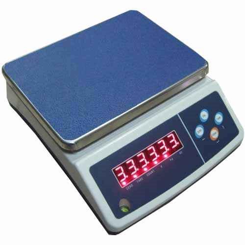 Весы счетные ВТД-3ФД. Макс 3кг. Точность 0,5г.