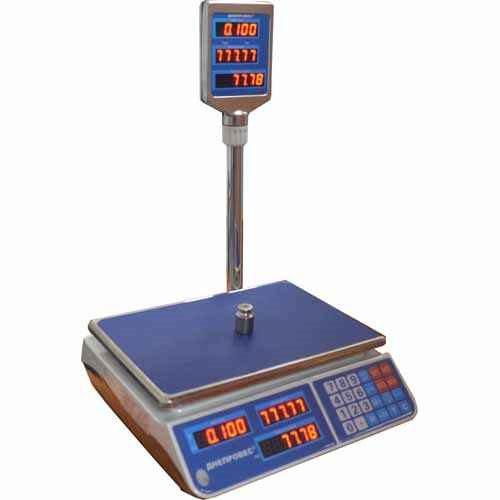 ВТД-15ЕЛ.  Макс. 15 кг. Точность 2 г.