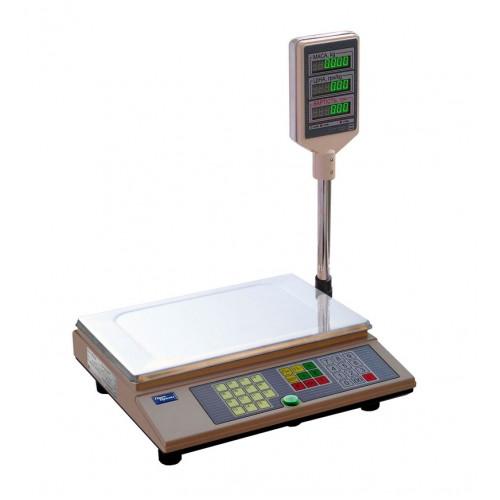 ВТА-60/15-5D   Макс. 15 кг.   RS 232